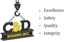 C&D Rigging Inc.