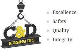 C&D Rigging Inc.