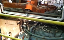 Furnace Photo Used For Steel Erection - C & D Rigging, Inc.