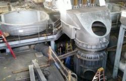 Standard Steel in Burnham, PA